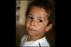 Young Daniel
